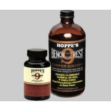 Растворитель омеднения Hoppe`s Bench Rest  BR904