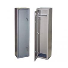 Шкаф №1 для оружия (1000х230х160)