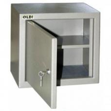 Шкаф №8 для оружия (300х300х200), 6,5кг