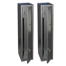 Шкаф №21 для оружия (1000х225х250) 11кг