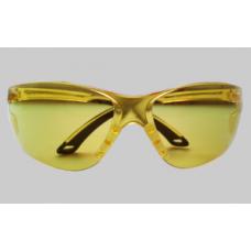 Очки стрелковые Stalker, защитн., желт., поликарб., светопропуск. 85% /ST-85Y/