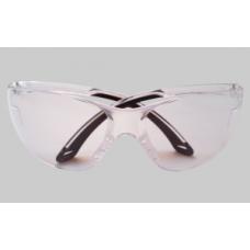 Очки стрелковые Stalker, защитн., прозр., поликарб., светопропуск. 98% /ST-98W/