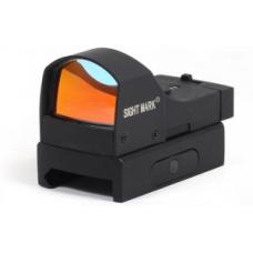Прицел коллиматорный SightecS Firefield Micro Combat Red Dot FT13001